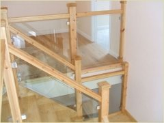 Berkshire Stair Parts