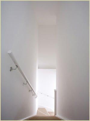 mopstick handrail - install wall mounted handrail