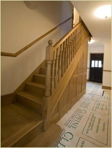 Staircases High Quality Oak Staircases Uk Pear Stairs