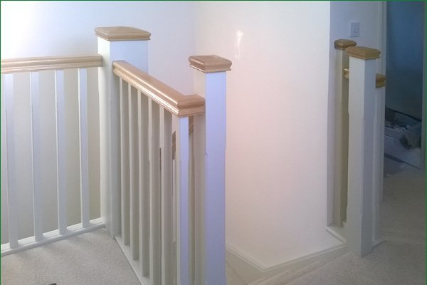 Pear Stairs