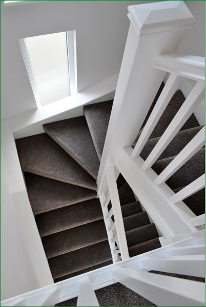 Southsea Double Winder Staircase