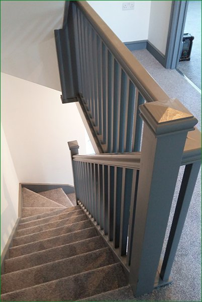 Case Study Oliver Staircase