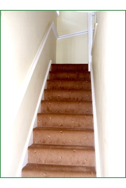 Case Study Softwood Quarter Landing Stairs