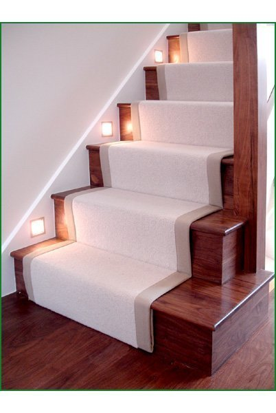 Best Case Study Walnut And Glass Staircase With Images 400 x 300