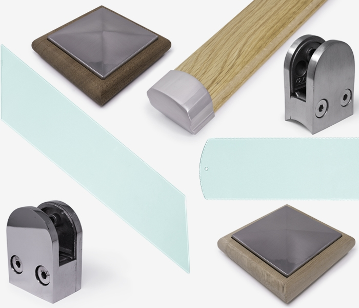 Solution Stair Parts