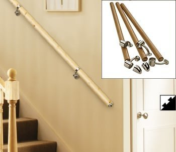 Boxed Handrail Kits
