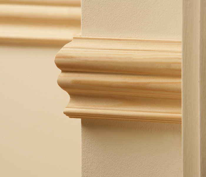 Mouldings And Timber
