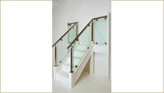 Stainless Steel Railing Systems.