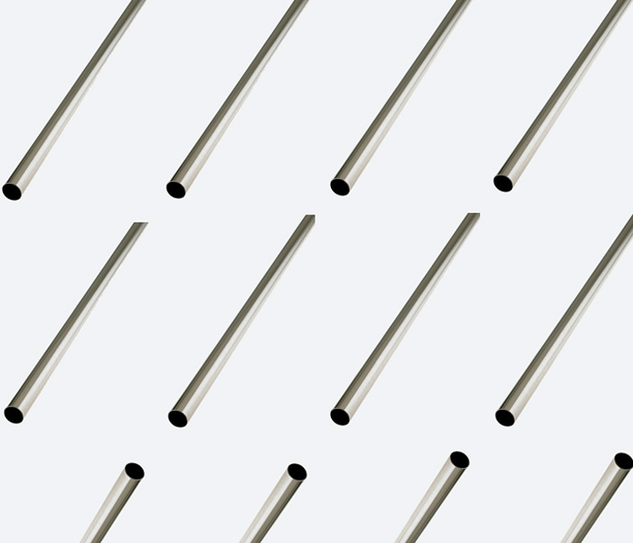 Contemporary Steel Spindles