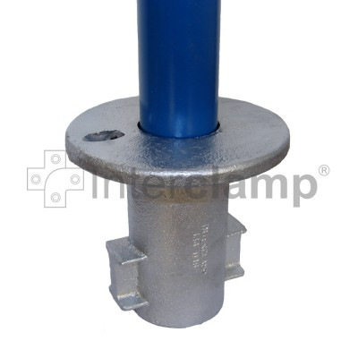 Interclamp 134-D48 - Ground Socket