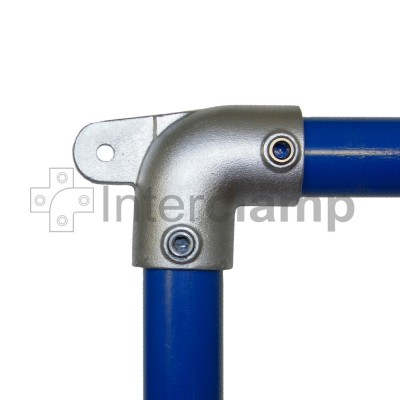 Interclamp 175M-D48 - Swivel Elbow Male Part