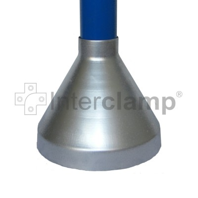 Interclamp 192-D48 - Weather Cowl