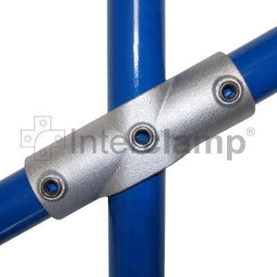 Interclamp 256-D48 - Slope Cross -Middle Rail (11 - 29 degree)