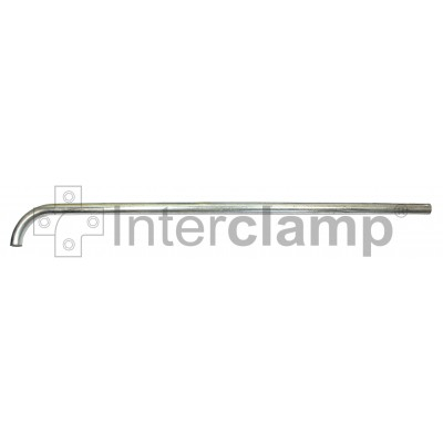 Interclamp 724-C42 - Assist Handrail Termination (1.6m)