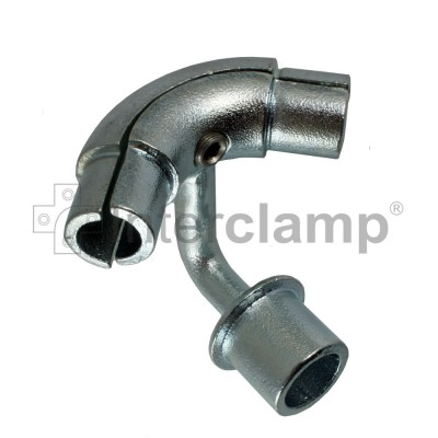 Interclamp 729-C42 - Assist Expanding External Corner Bracket