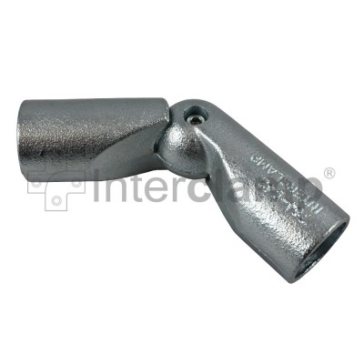 Interclamp 764-C42 - Assist Inline Adjustable Knuckle
