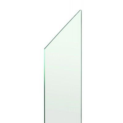 Richard Burbidge IMGPR4 IMMIX Rake Glass Panel (Qty 4)