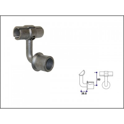 Assist Internal Swivel Bracket