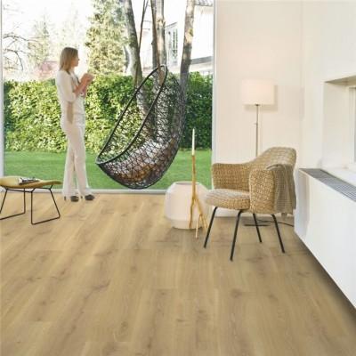 Quick-Step Laminate Flooring Creo Tennessee Oak Natural -1.824M2 - CR3180