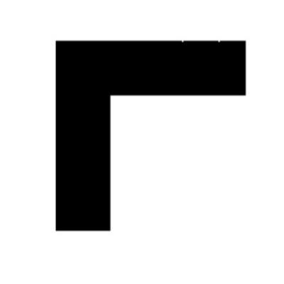 Richard Burbidge CRN6001 - 20 PINE ANGLE 15 15 2400 [PK 20]