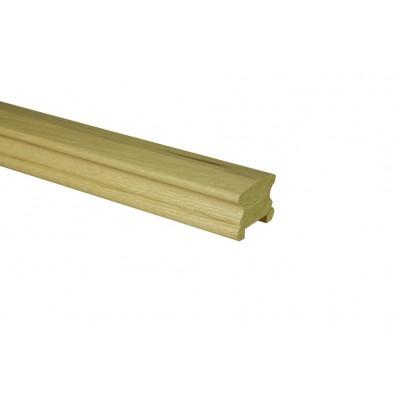 Richard Burbidge CWOHR4200/41 Classic White Oak Handrail 4200mm