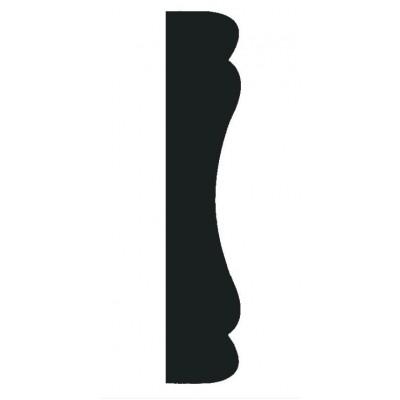 Richard Burbidge DEC6022 - 20 PINE DECORATIVE 7 33 2400 [PK 20] - previously FB461
