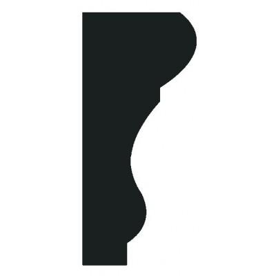 Richard Burbidge DEC6029 - 24 PINE PANEL 16 29 2400 [PK 24] - previously FB383