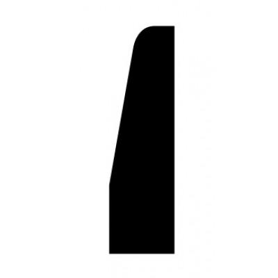 Richard Burbidge DRS6001 - 10 PINE CHAMF ARCH 15 46 2100 [PK 10]