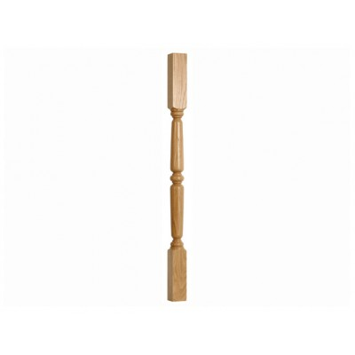 Grecian Staircase Spindle - Fernhill Range 55 x 55 x 1100mm