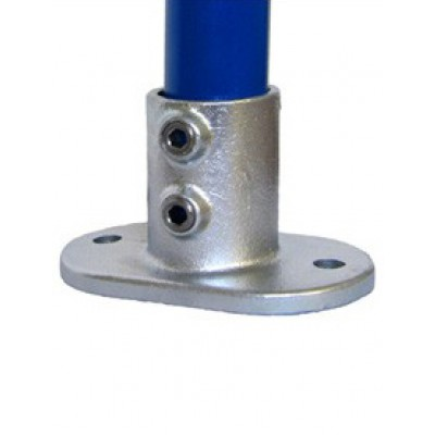 Interclamp 132-C42 - Railing Base Flange