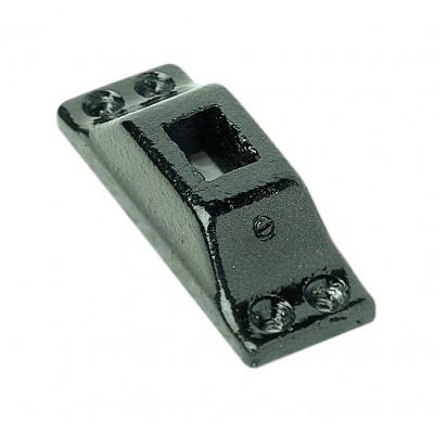 Richard Burbidge MBRAKE10 Trademark Metal Baluster Fixing Bracket Stairs 10