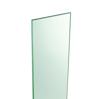 Richard Burbidge LD262 Classic Outdoor Glass Panel