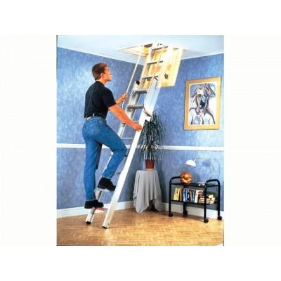 Delux Loft Ladder