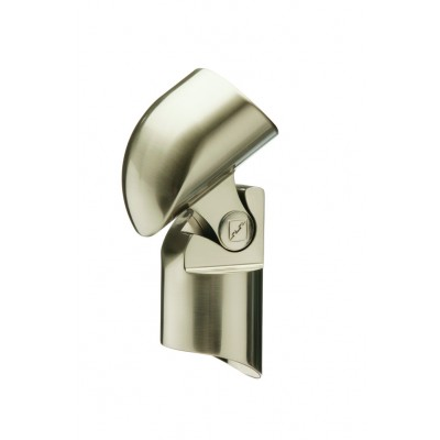 Richard Burbidge MMBCB Fusion Brushed Nickel Bottom Connector