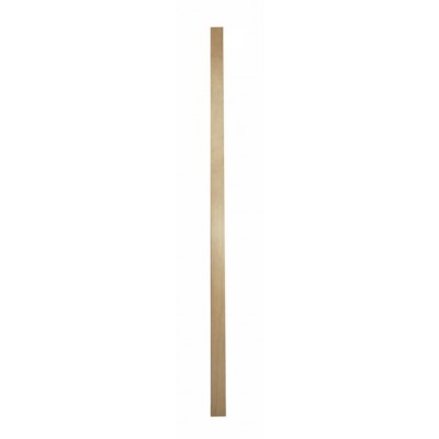 Richard Burbidge STK110/41 Trademark Hemlock Plain Stick Baluster 41x1100mm