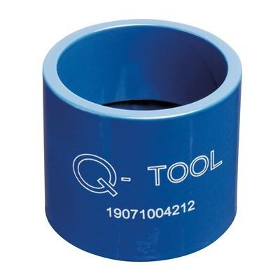Q-Railing - Mounting Tool MOD 0710 Q-20 Dia 42.0mm - [PK Qty 50]