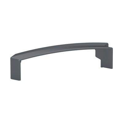 Q-Railing - Cover cap for handrail, Easy Alu, 90 degree,horizontal, plastic, RAL 7016 [PK2]