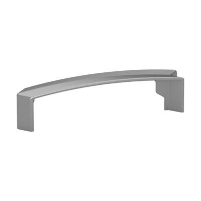 Q-Railing - Cover cap for handrail, Easy Alu, 90 degree,horizontal, plastic, aluminium RAL 9006 [PK2]- [24531306036]