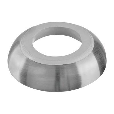 Q-Railing - Cover cap for handrail bracket MOD 0110, stainless steel 316 exterior, satin [PK2]