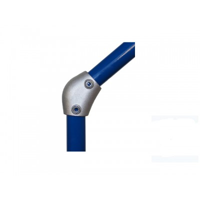 Interclamp 124-C42 - Variable Elbow (15 - 60 degree)
