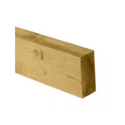Sawn Timber (Structural Timber) 47x100mm