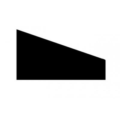 Richard Burbidge WDW6008 - 16 PINE WEDGE 15 21 2400 [PK 16]