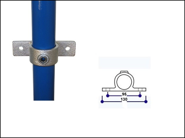 Double Lugged Bracket