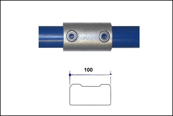 External Sleeve Joint