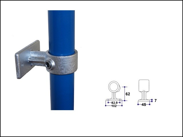 Handrail Wall Bracket