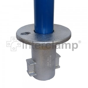 Interclamp 134-C42 - Ground Socket