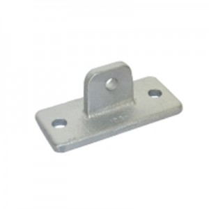 Interclamp 169M - Swivel Wall Fixing