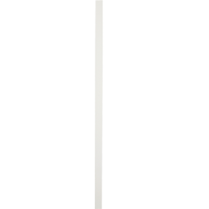 Richard Burbidge STKW Trademark Primed Plain Stick Baluster 32x900mm
