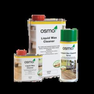 OSMO Liquid Wax Cleaner 500ml