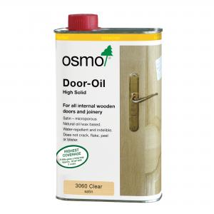 OSMO Door Oil Clear 1L